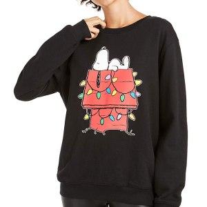 Peanuts Christmas Shirts at Macy's