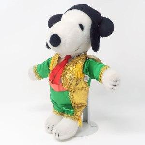 Matador Snoopy