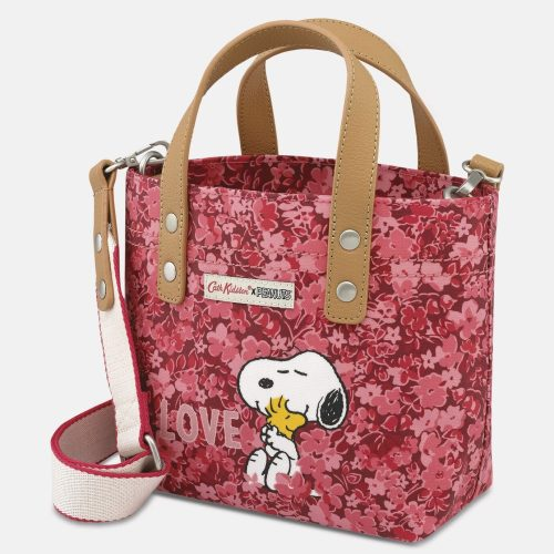 Cath Kidston Snoopy Bags