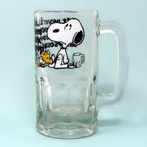 Raise a Snoopy Glass!