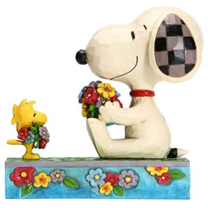 Peanuts Mother's Day gifts at Amazon