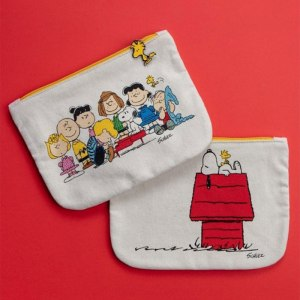 Peanuts Gifts from Truffle Shuffle