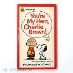 You're My Hero, Charlie Brown