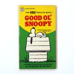 Good Ol' Snoopy Book