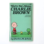 You're Not Alone, Charlie Brown Book