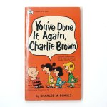 You've Done it Again, Charlie Brown Book