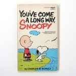 You've Come a Long Way, Snoopy Book
