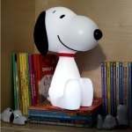 The Original Snoopy Lamp Review