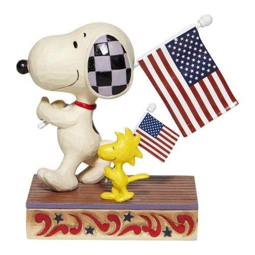 Peanuts USA Celebration