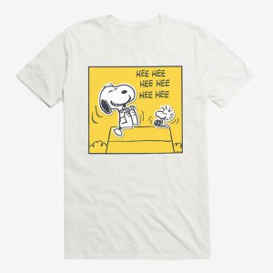 Box Lunch Snoopy Shirts