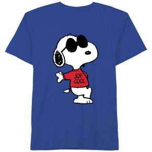 Walmart Snoopy Shirts