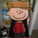 Charlie Brown Christmas Standup