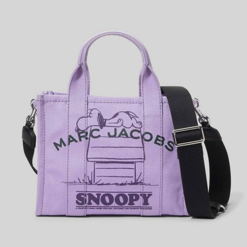 New Designs from Peanuts X Marc Jacobs