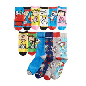 Peanuts gifts from Kohl's