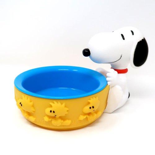 Figural Snoopy Dog Bowl