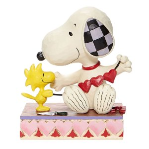 Peanuts Collectibles at Entertainment Earth