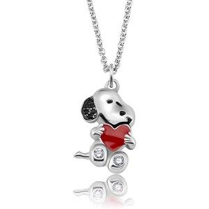 Peanuts Crislu Jewelry