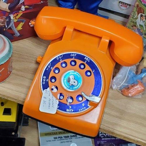 Mattel-o-phone