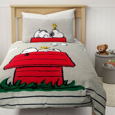 Snoopy Bedding from Marks & Spencer