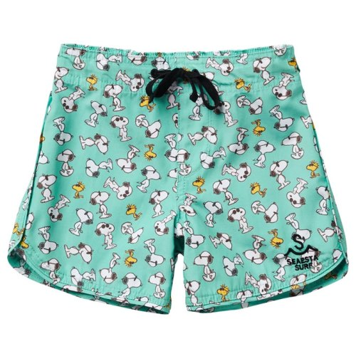 Surf-Style Snoopy Apparel