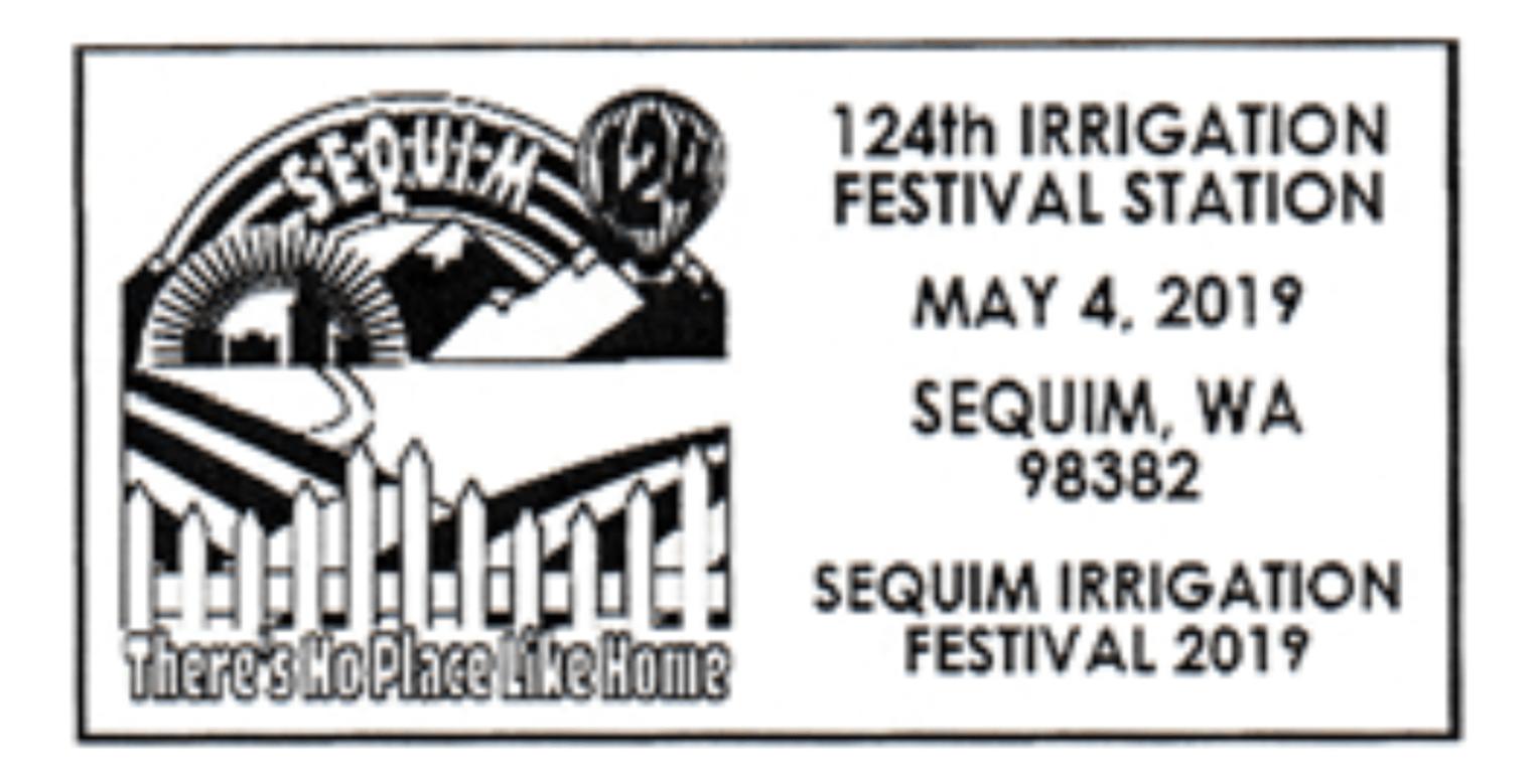 124th Irrigation Festival Station Sequim Washington