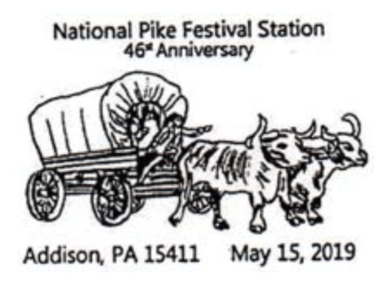 National Pike Festival Station Addison Pennsylvania