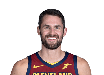 Kevin Love - CollectYourPlayer.com