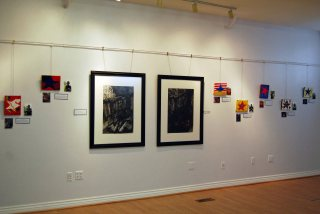 Shine Like Stars, First Friday Flourish Exhibit 2015, Colorado Springs, CO