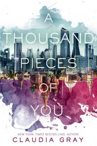 thousand pieces of you book cover