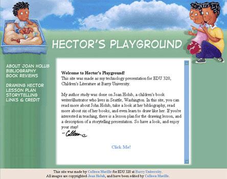 Hector\'s Playground