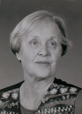 Colleen Thibaudeau Reaney 1925-2012