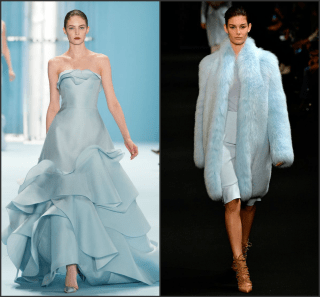 cinderella blue new york fashion week fall 2015 trends