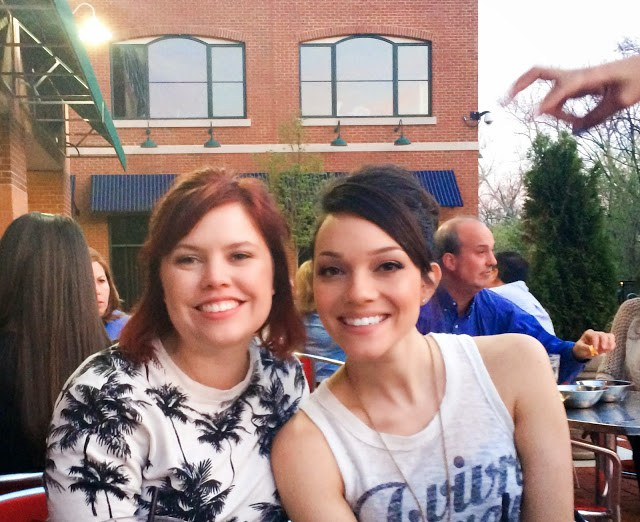colleen welsch brittany gerena local cantina gahanna ohio