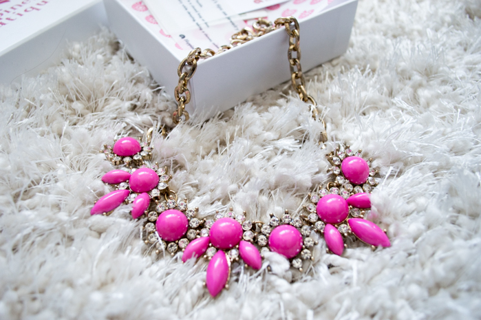 HAPPINESS BOUTIQUE NECKLACE REVIEW