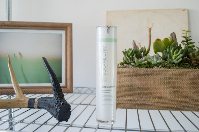 SOLVADERM STEMUDERM ANTI-AGING SKINCARE REVIEW