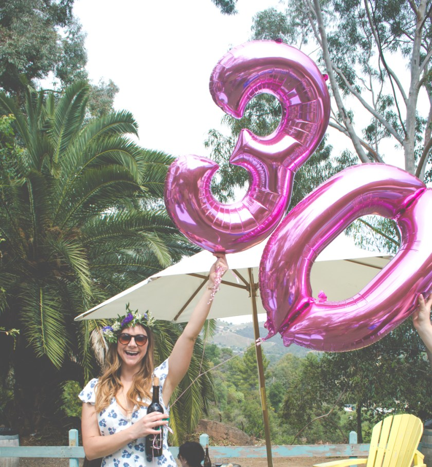 malibu wines colleen welsch photography carolyn martin pink balloons