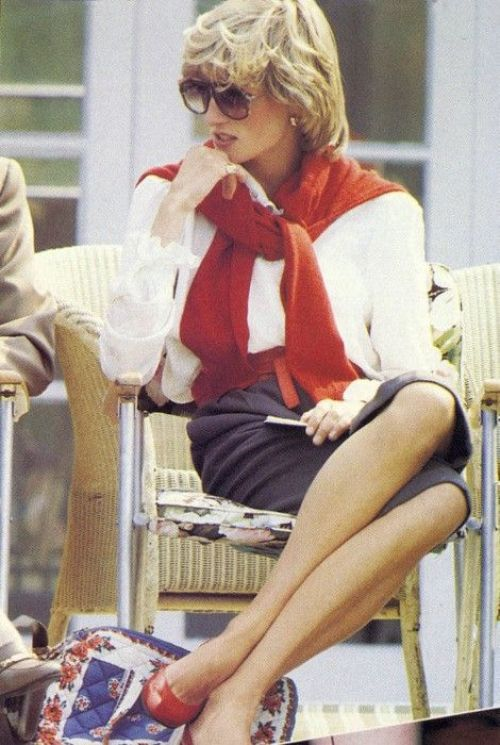 cute 4th of july outfit princess diana