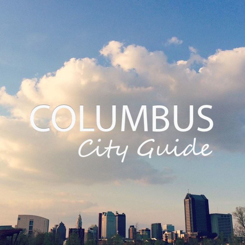 Things to Do in Ohio: Columbus City Guide
