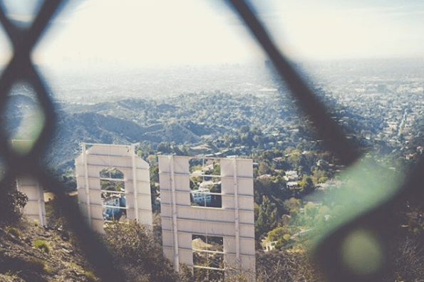Los Angeles Bucket List Hollywood Sign Hike