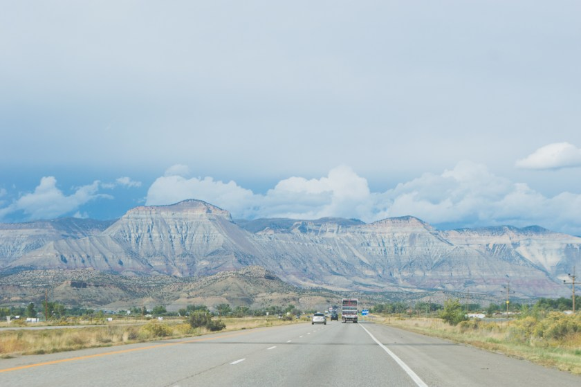 Driving Through Colorado | Great American Road Trip | ColleenWelsch.com