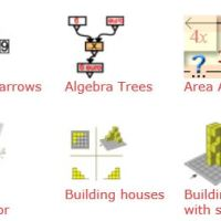 Plans and Elevations - Wisweb Applets