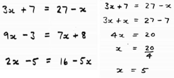 Exercises & solutions on David Smith's 'The Maths Teacher'