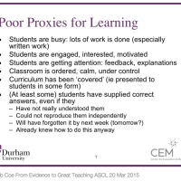 Lesson Planning Reference