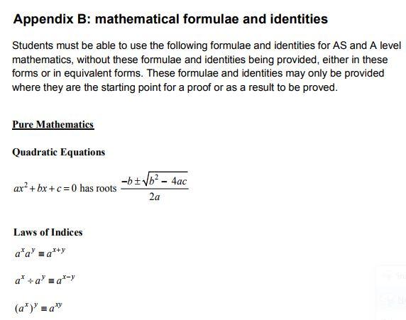 Formulae1