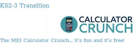 MEI Calculator Crunch