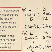 Mathematical Miscellany #57