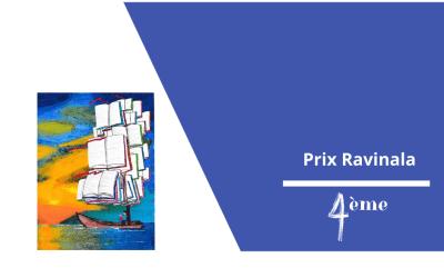 Prix Ravinala : 4ème