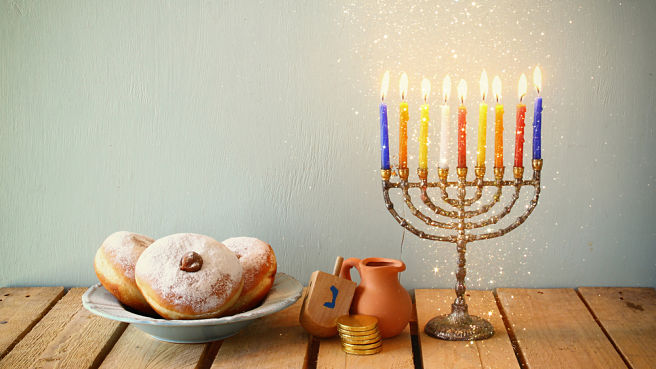 Chanukah, hannukah, Hanukkah movies