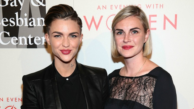 ruby rose break up