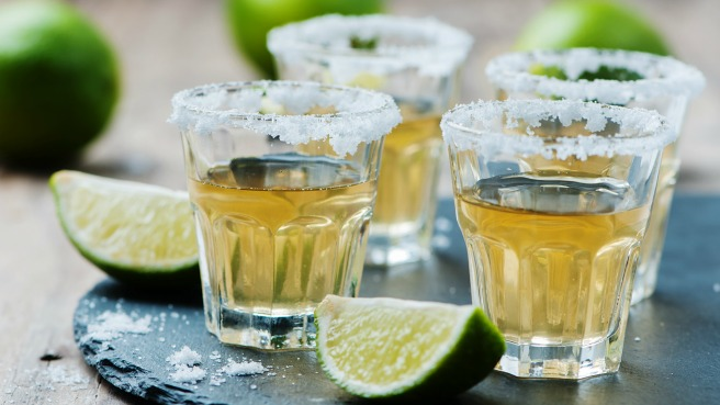tequila weight loss science